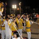 2016年 神輿の祭典