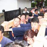 日田神輿保存会 東龍會